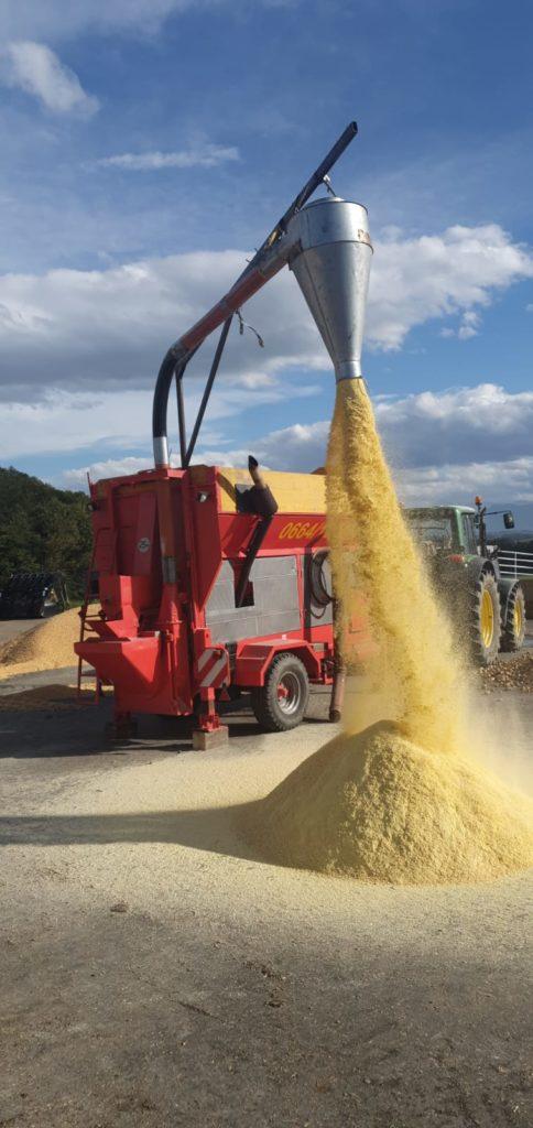 Hawe Maismühle
